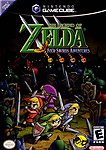 Zelda Four Swords Adventure (Gamecube)