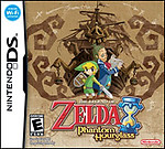 Zelda: Phantom Hourglass (DS)
