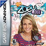 Zoey 101 (GBA)