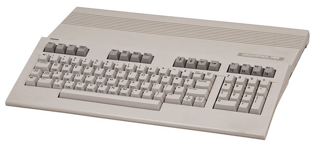Commodore 64 Computer - Player's Choice