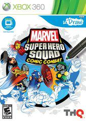 uDraw Marvel Super Hero Squad: Comic Combat (360)