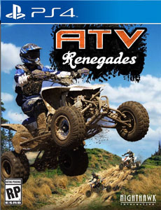 ATV Renegades (PS4)