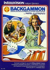 ABPA Backgammon (Intellivision)
