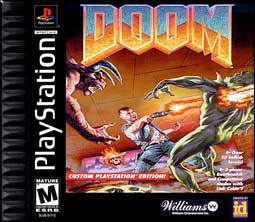 Doom (Playstation)