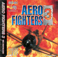 Aero Fighters 3 (Neo Geo)