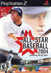 All Star Baseball (2004)