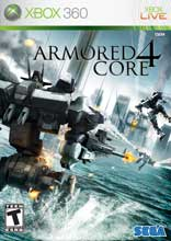 Armored Core 4 (360)