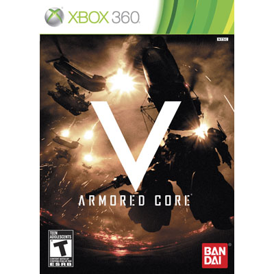 Armored Core V (360)