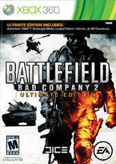 Battlefield: Bad Company 2 - Ultimate Edition (Xbox 360)