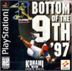 Bottom of the 9th '97 (Playstation)