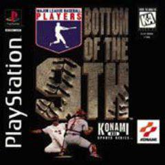 Bottom of the 9th (Playstation)