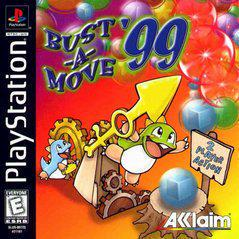 Bust-A-Move 99 (Playstation)