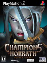 Champions of Norrath: Realms of Everquest (PS2)
