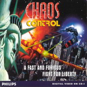 Chaos Control (Philips CDI)