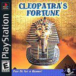 Cleopatra's Fortune (Playstation)
