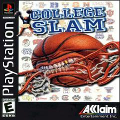 College Slam (Playstation)