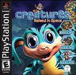 Creatures Raised In Space (Playstation)