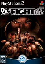 Def Jam Fight for NY (PS2)