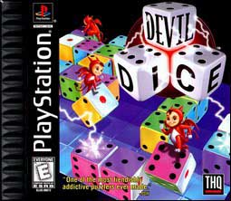 Devil Dice (Playstation)