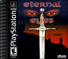 Eternal Eyes (PSX)