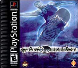 Grind Session (Sony Playstation)