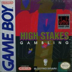 High Stakes (Gameboy)