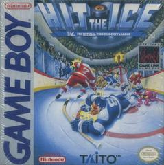 Hit the Ice (Gameboy)