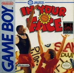 In Your Face (Gameboy)