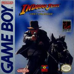 Indiana Jones and the Last Crusade (Gameboy)