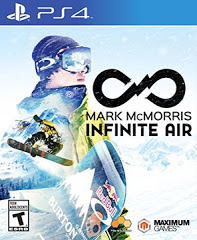 Infinite Air (PS4)