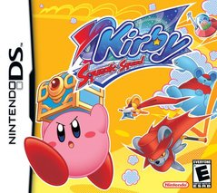 Kirby: Squeak Squad (DS)