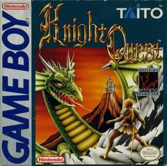Knight's Quest (Gameboy)