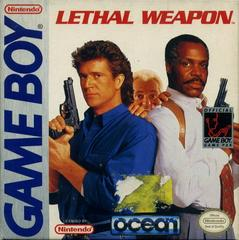 Lethal Weapon (Gameboy)