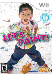 Let's Paint (Wii)