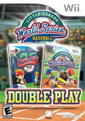 Little League World Series Double Play (Wii)