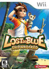 Lost in Blue Shipwrecked (Wii)