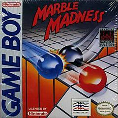 Marble Madness (Gameboy)