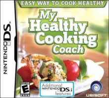 My Healthy Cooking Coach (DS)