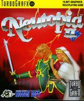 Neutopia II (Turbo Grafx 16)