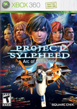 Project Sylpheed (Xbox 360)