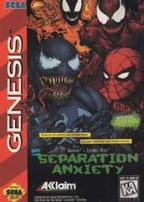 Separation Anxiety (Genesis)