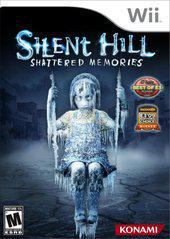 Silent Hill: Shattered Memories (Wii)