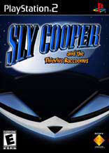 Sly Cooper & Thievious Racoonus (PS2)