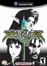 Soul Calibur 2 (Gamecube)