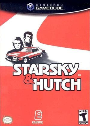 Starsky and Hutch (Gamecube)