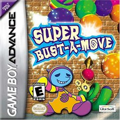 Super Bust-A-Move (GBA)