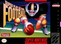Super Play Action Football (SNES)