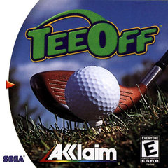 Tee Off Golf (Dreamcast)