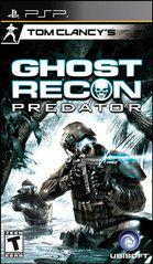 Tom Clancy's Ghost Recon: Predator (Sony PSP)