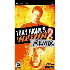 Tony Hawk Underground 2 Remix (Sony PSP)
